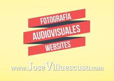 Servicios José Villaescusa