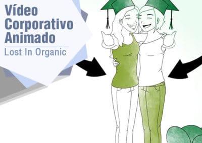 Lost In Organic