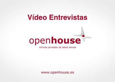 Open House Entrevistas