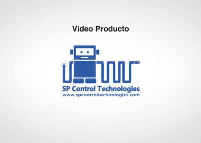 SP Control Technologies Video producto