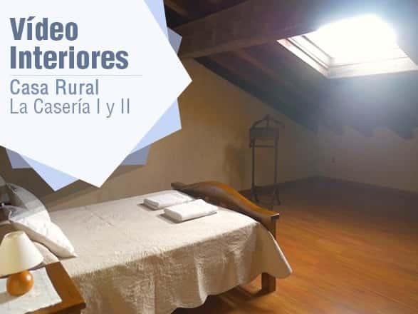 Casa Rural La Casería – Segovia, Mozoncillo