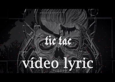 Vídeo Lyric Tic Tac MC Elgin