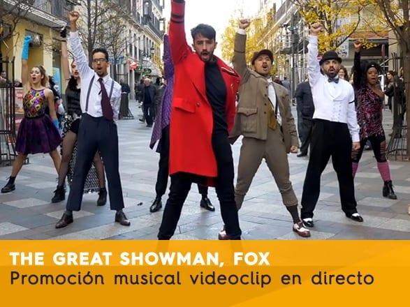 Promo musical