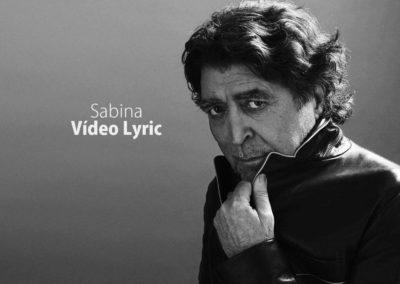 Sabina – ¿Qué Estoy Haciendo Aquí?