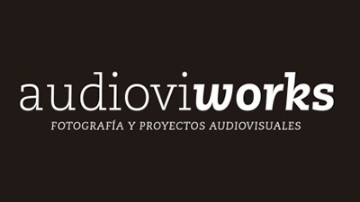 audioviworks logo retouched Producción audiovisual para realizar vídeo promocional