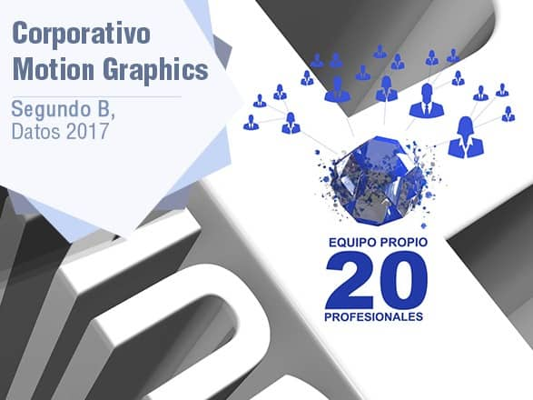 SegundoB Inmobiliaria video corporativo motion graphics