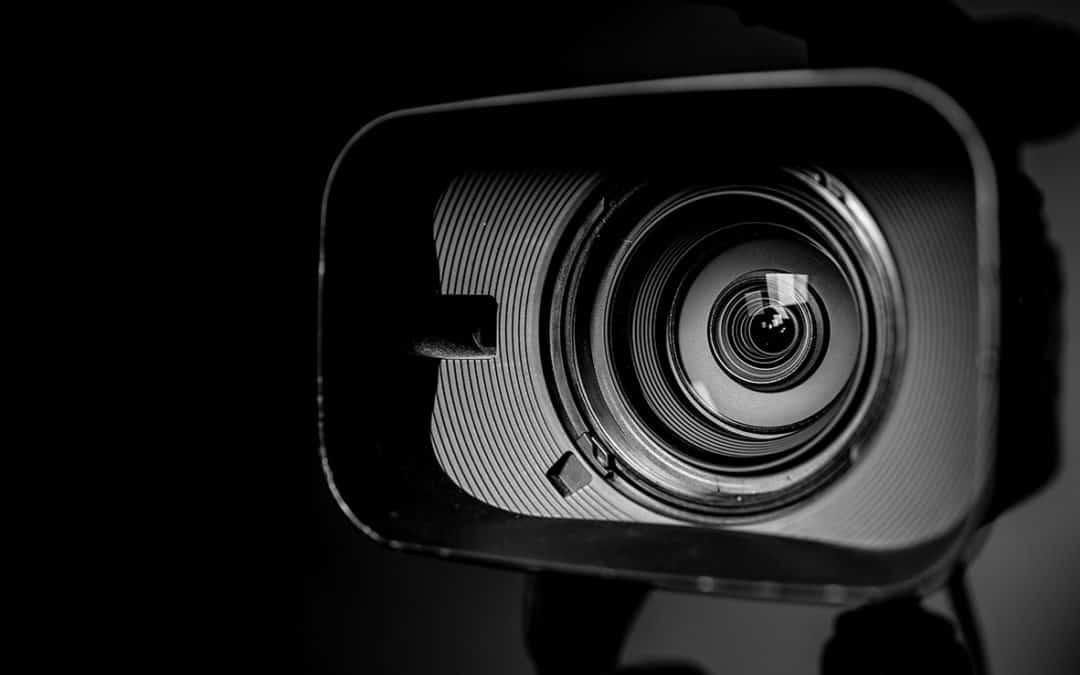 Cómo grabar tu curso en vídeo formato E-learning