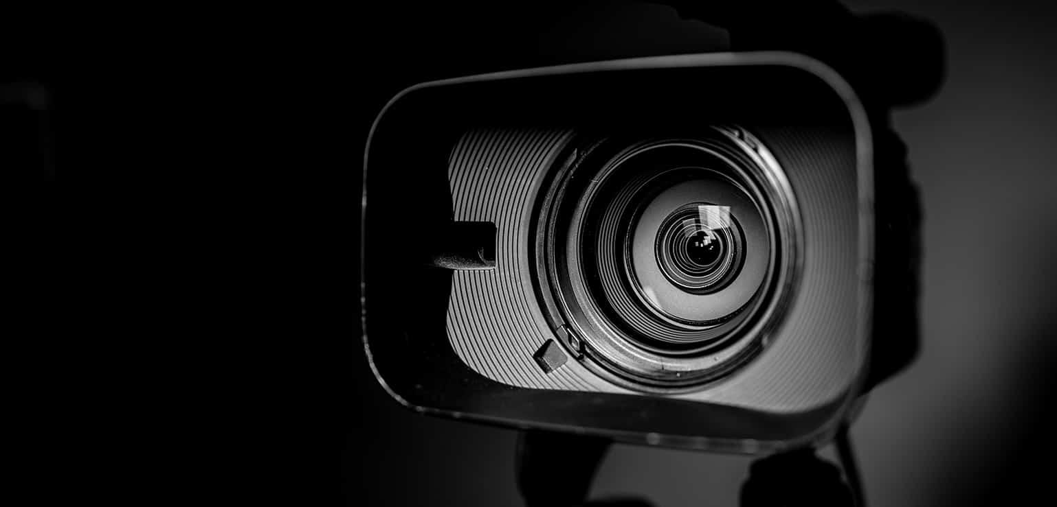 grabar curso en vídeo formato Elearning - Vídeo formación