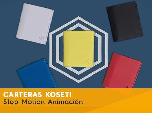 Koseti Carteras Motion Graphics