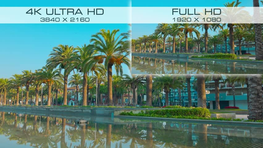 1 Producción audiovisual para realizar vídeo promocional
