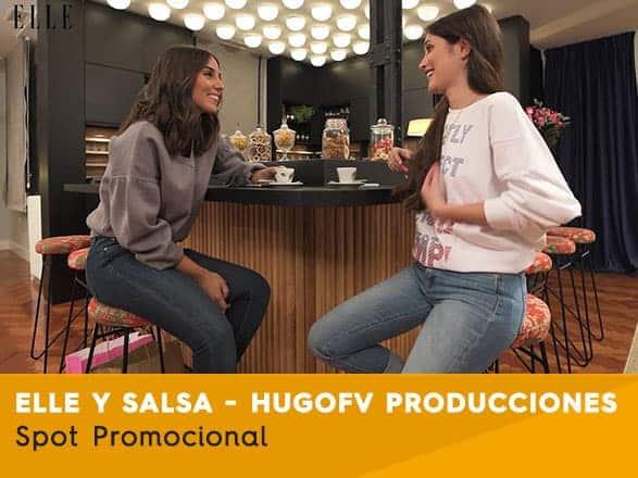 Salsa Jeans promoción