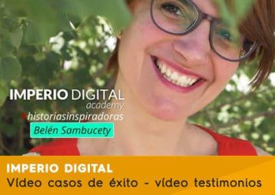 Imperio digital casos de éxito