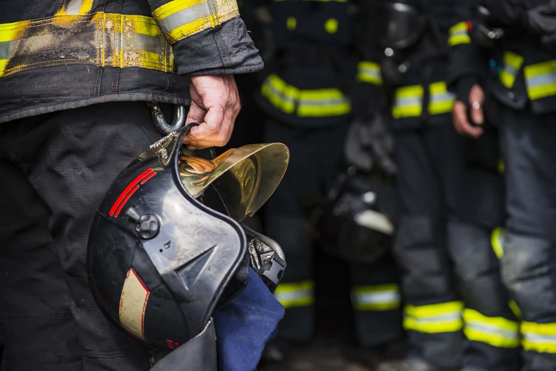 Daniel Haro fotografía bomberos madrid 5