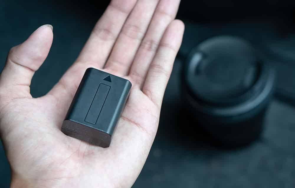 ¿Cuántas baterías necesito para mi cámara? y ¿Cuántas tarjetas?